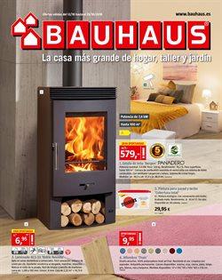 Ofertas de BAUHAUS  en el folleto de Madrid