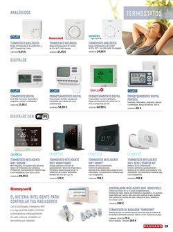 Ofertas de Siemens  en el folleto de BAUHAUS en Madrid