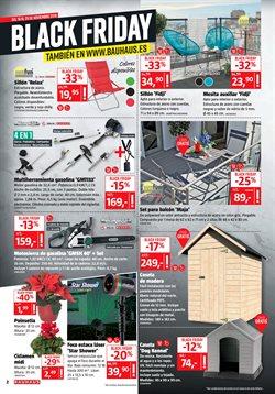 Ofertas de Muebles  en el folleto de BAUHAUS en Madrid