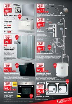 Ofertas de Electrodomésticos  en el folleto de BAUHAUS en Madrid