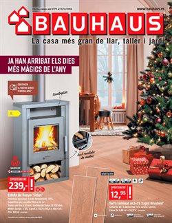 Ofertas de BAUHAUS  en el folleto de Barcelona