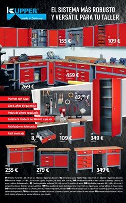 Ofertas de Dormitorios  en el folleto de BAUHAUS en Alcalá de Henares
