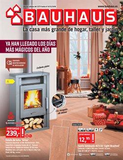 Ofertas de Navidad  en el folleto de BAUHAUS en Leganés