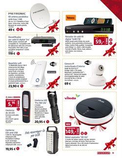 Ofertas de Televisores  en el folleto de BAUHAUS en Palamos