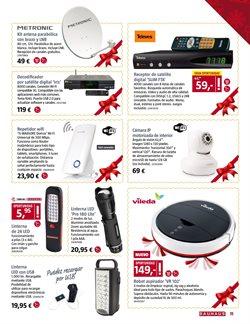Ofertas de Televisores  en el folleto de BAUHAUS en Alcorcón