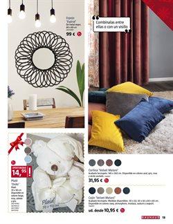 Ofertas de Textil  en el folleto de BAUHAUS en Madrid