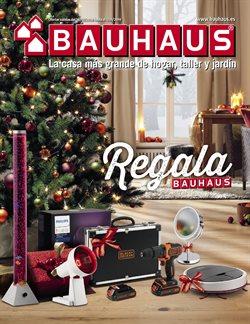 Ofertas de BAUHAUS  en el folleto de Zaragoza