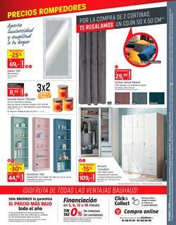 Ofertas de Pintura  en el folleto de BAUHAUS en Madrid