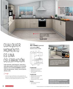 Ofertas de Pavimento  en el folleto de BAUHAUS en Madrid