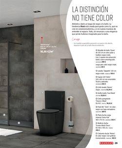 Ofertas de Plato de ducha  en el folleto de BAUHAUS en Madrid