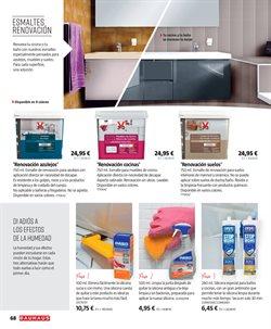 Ofertas de Limpiadores  en el folleto de BAUHAUS en Madrid