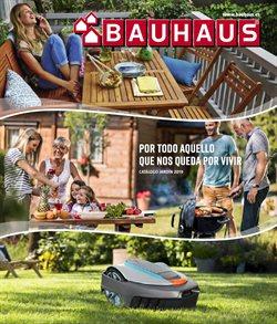 Ofertas de BAUHAUS  en el folleto de Gava
