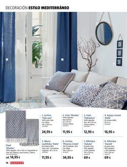 Ofertas de Espejo  en el folleto de BAUHAUS en Madrid