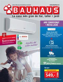Ofertas de Jardín y bricolaje  en el folleto de BAUHAUS en Rubí