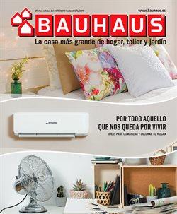 Ofertas de Jardín y bricolaje  en el folleto de BAUHAUS en Rivas-Vaciamadrid