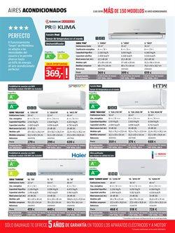 Ofertas de Electrodomésticos  en el folleto de BAUHAUS en Antequera