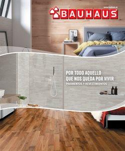 Ofertas de Jardín y bricolaje  en el folleto de BAUHAUS en Manresa