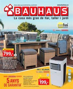 Ofertas de BAUHAUS  en el folleto de Sabadell