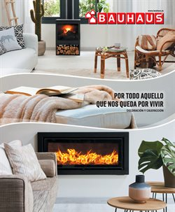 Ofertas de Hogar y muebles  en el folleto de BAUHAUS en Mejorada del Campo