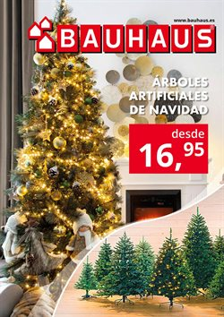Ofertas de Jardín y Bricolaje  en el folleto de BAUHAUS en Campillos