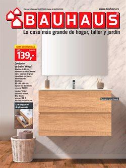 Ofertas de BAUHAUS  en el folleto de Viladecans