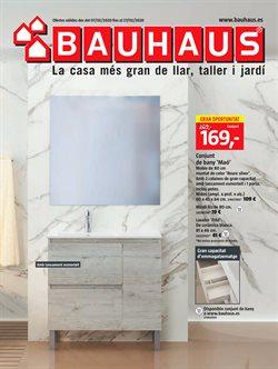 Ofertas de Hogar y Muebles en el catálogo de BAUHAUS en Olot ( 4 días más )