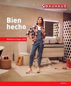 Ofertas de Jardín y Bricolaje en el catálogo de BAUHAUS en Coín ( Publicado hoy )