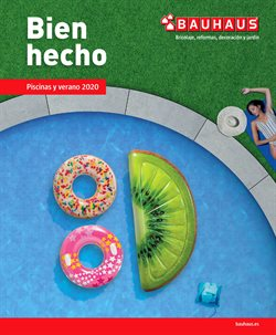 Catálogo BAUHAUS en Madrid ( 19 días más )