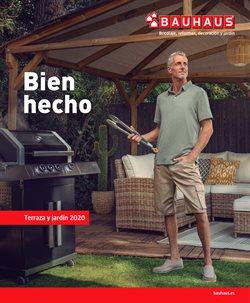 Catálogo BAUHAUS en Torrejón ( Más de un mes )
