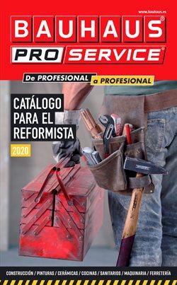 Catálogo BAUHAUS en Zaragoza ( 27 días más )
