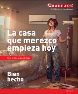 Ofertas de Jardín y Bricolaje en el catálogo de BAUHAUS en Málaga ( Más de un mes )