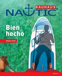 Catálogo BAUHAUS en Madrid ( Más de un mes )
