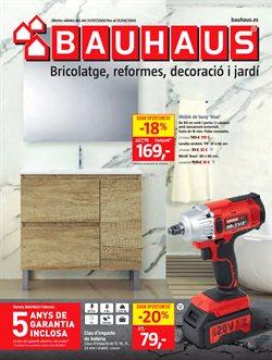 Ofertas de Jardín y Bricolaje en el catálogo de BAUHAUS en Gava ( 5 días más )