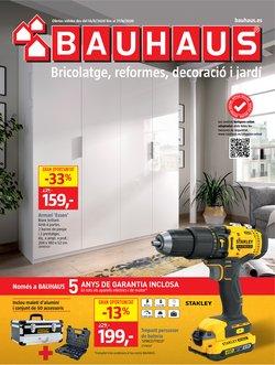 Ofertas de Jardín y Bricolaje en el catálogo de BAUHAUS en Agramunt ( Publicado ayer )