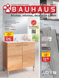 Catálogo BAUHAUS en Torrejón ( 2 días más )