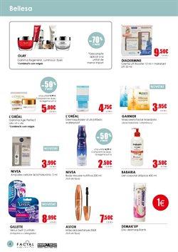 Ofertas de Perfumeries Facial  en el folleto de Barcelona