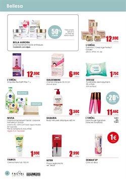 Ofertas de Body milk en Perfumeries Facial
