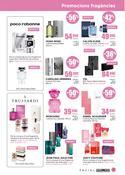 Ofertas de Hugo Boss en el catálogo de Perfumeries Facial ( 9 días más)