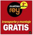 Catálogo Muebles Rey en Zaragoza ( Caducado )