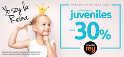 Ofertas de Muebles Rey  en el folleto de Sevilla