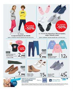Ofertas de Nike en el catálogo de Carrefour ( 5 días más)