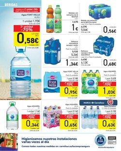 Ofertas de Font Vella en el catálogo de Carrefour ( 11 días más)