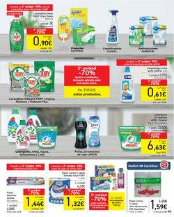 Ofertas de Foxy en el catálogo de Carrefour ( 8 días más)