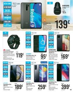 Ofertas de Xiaomi en el catálogo de Carrefour ( 8 días más)