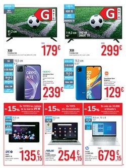 Ofertas de HP en el catálogo de Carrefour ( Publicado ayer)