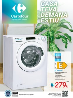 Ofertas de Carrefour en el catálogo de Carrefour ( 18 días más)