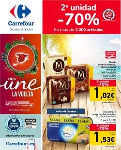 Catálogo Carrefour ( 2 días más)