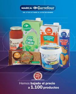 Ofertas de Carrefour en el catálogo de Carrefour ( Publicado ayer)