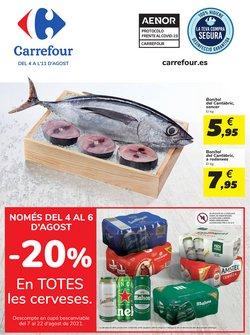 Catálogo Carrefour ( 4 días más)