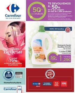Catálogo Carrefour ( 5 días más)